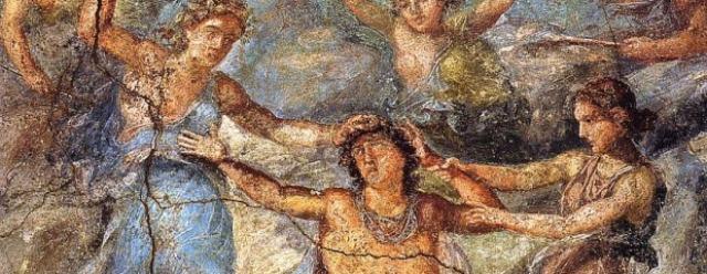 Lenee - Antica Grecia