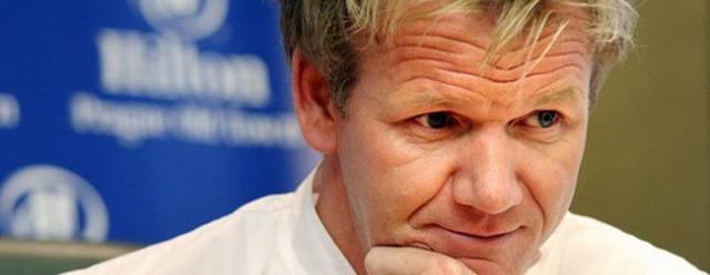 Gordon Ramsay - 86 milioni di euro