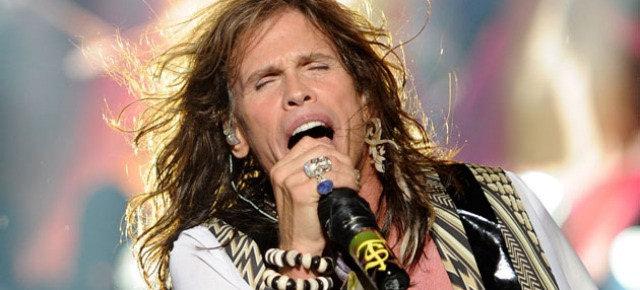 Aerosmith hanno guadagnato più con Guitar Hero