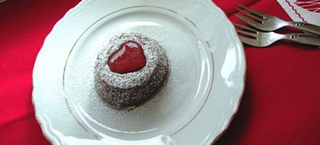 Cioccolato per alleviare il mal d'amore