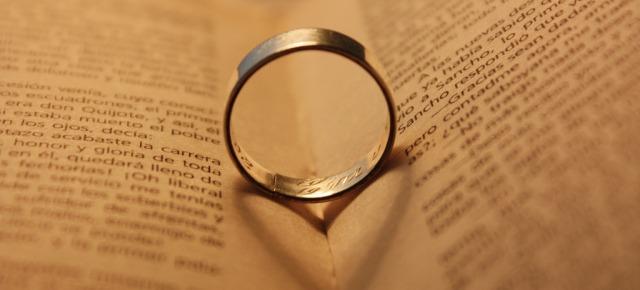 Twitta la proposta di matrimonio