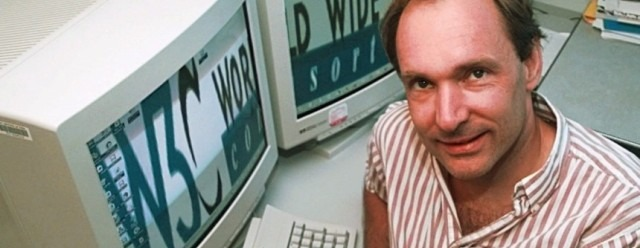 Tim Berners – Lee