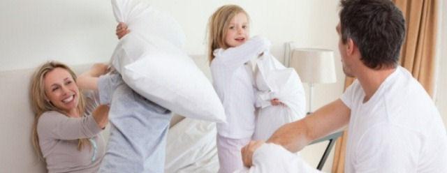 Le 5 cose da non portarsi a letto - Vicini di casa rumorosi ...