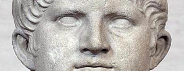 Nerone (Lucio Domizio Enobarbo, 37 - 68 d.C.)