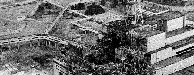 ?ernobyl' – Ucraina
