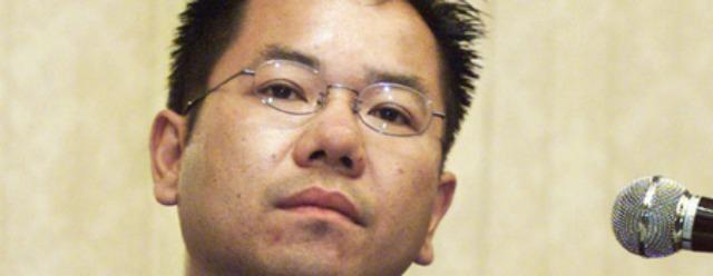 Yasumitsu Shigeta