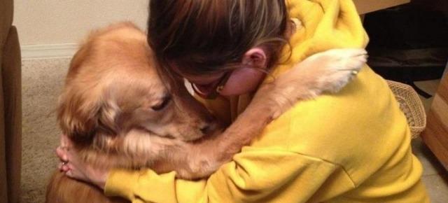 Le 5 gioie che ti dà un cucciolo