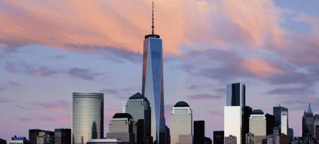 5 fantastici grattacieli del futuro