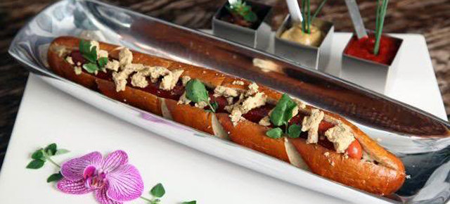 Hotdog Serendipity 3