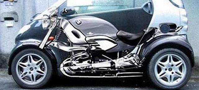 Smart o moto?