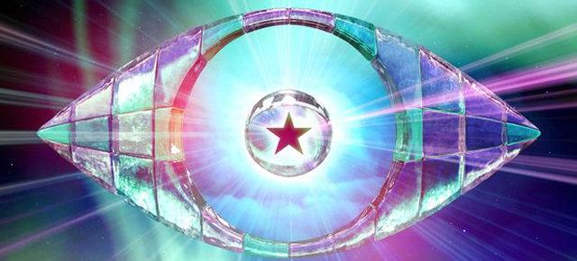Celebrity Big Brother inglese