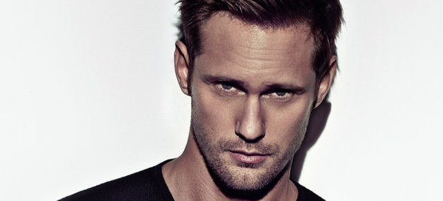 Alexander Skarsgard - True blood