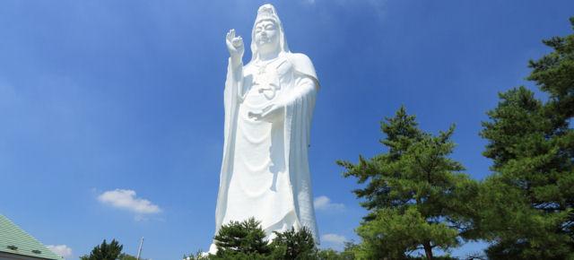Sendai Kannon, Giappone
