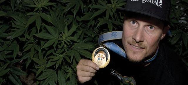 Ross Rebagliati, da oro olimpico a sostenitore della marijuana