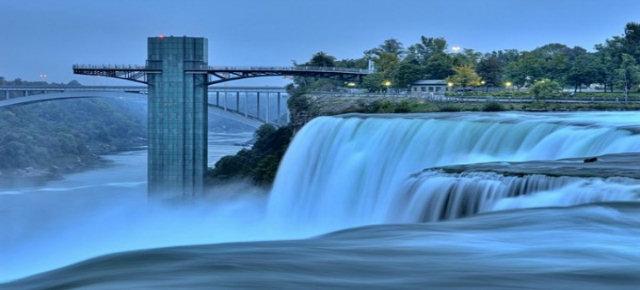 Le 5 cascate più belle del mondo