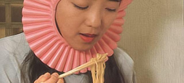 Le 5 più assurde invenzioni giapponesi