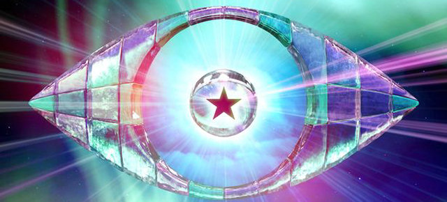 Celebrity Big Brother inglese