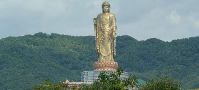 Ecco le statue più alte del mondo