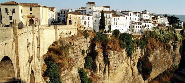 Ronda, Spagna