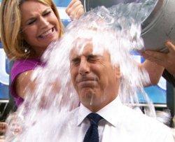 Annega creatore dell'Ice Bucket Challenge