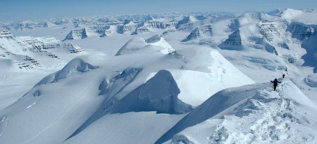 Ecco il luogo più freddo della Terra