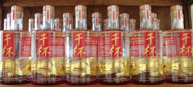 Dalla Cina ecco il liquore al viagra