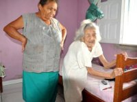Compie 116 anni ed è vergine