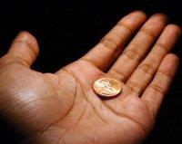 Ruba 8 centesimi, condannato