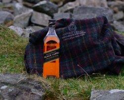 Creato un tessuto che profuma di whisky