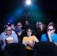 Inventati gli occhiali anti-3D