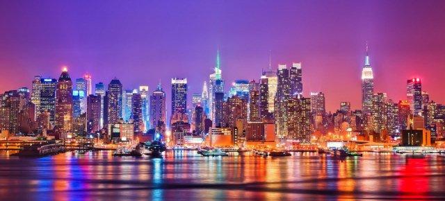 New York presto scomparirà