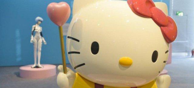 Notizia shock: Hello Kitty non è un gatto