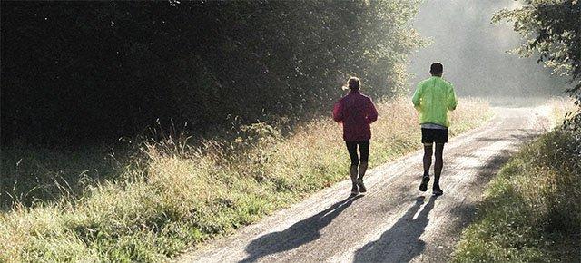 Entra negli USA per sbaglio facendo jogging