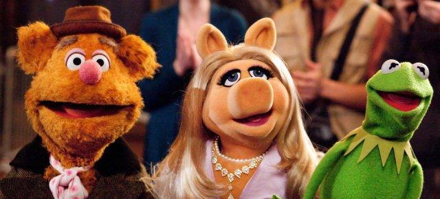 Lindsay, la donna terrorizzata dai Muppet