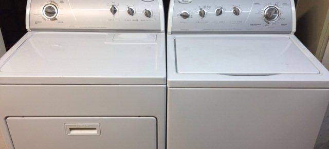 Creano un album con i suoni della lavatrice