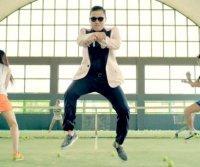 Gangnam style nel dizionario
