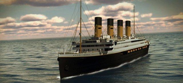 Il Titanic 2 pronto a salpare nel 2018
