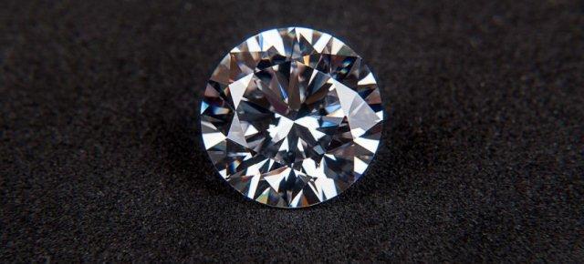 La miniera di diamanti pubblica per la gente