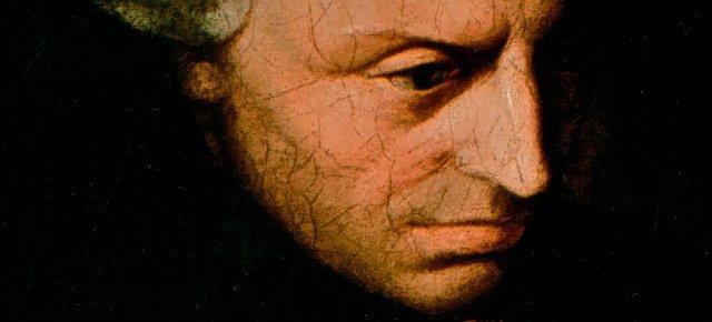 In Russia sparatoria per un litigio su Kant