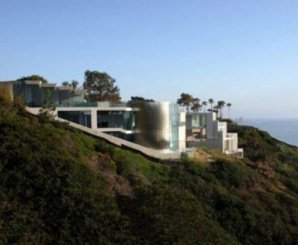 In vendita la villa di Iron Man