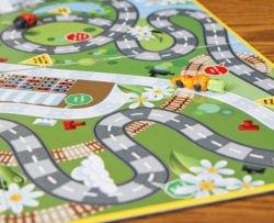 Un gioco da tavolo per avere la patente