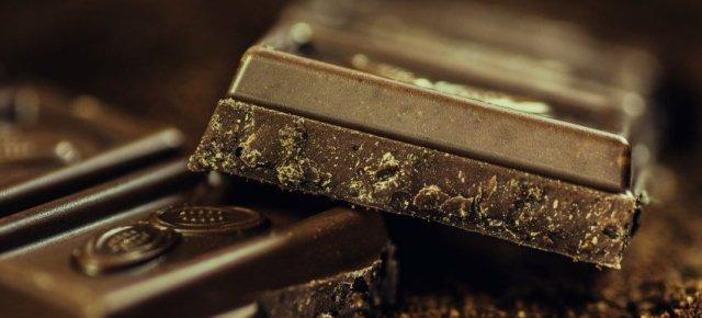 Arriva la cioccolata con carne