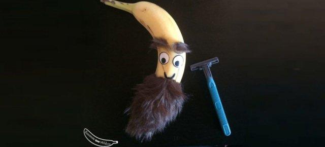 Guadagna 100.000 $ decorando banane