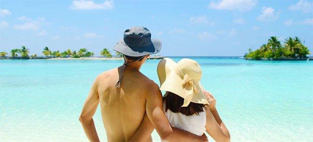 Bloccati in un resort delle Maldive dal Coronavirus