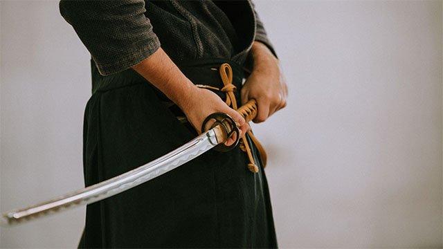 Oggi è ancora possibile diventare un samurai (o quasi)