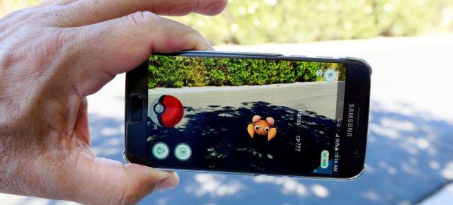 Nasce l'assicurazione per Pokemon Go