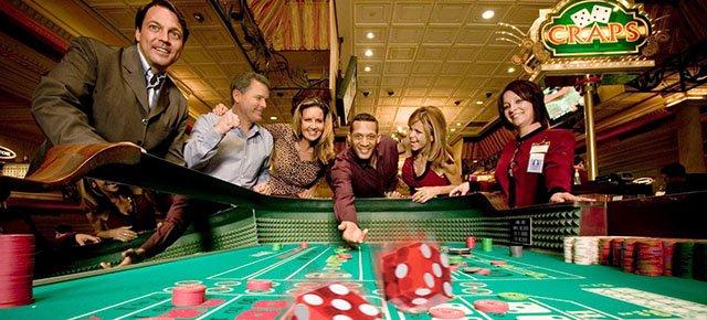 La regolamentazione del gioco d'azzardo in Italia