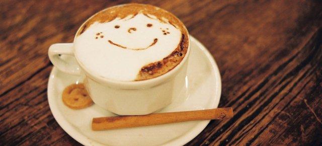 L'incredibile artista del cappuccino