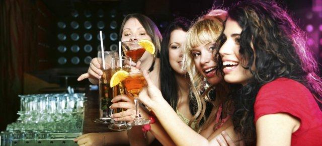 L'alcool stimola la creatività