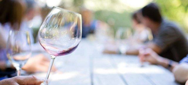 Il prodotto che trasforma l'acqua in vino
